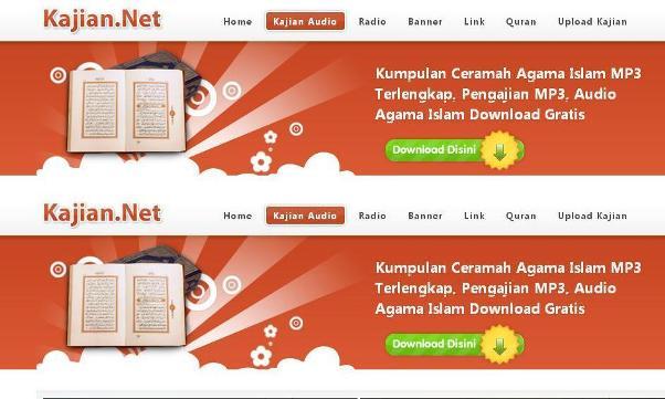 download kumpulan ceramah pengajian Islam gratis