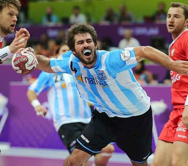 Argentina-Rusia