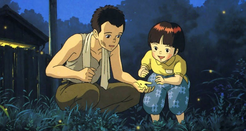 Mộ Đom Đóm - Grave Of The Fireflies (1988) HD Vietsub