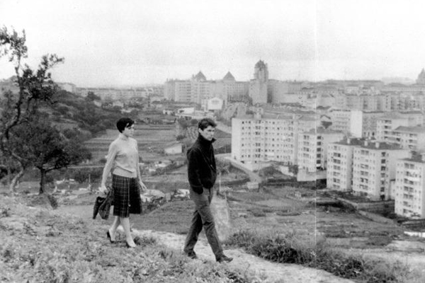 Os Verdes Anos (1963)