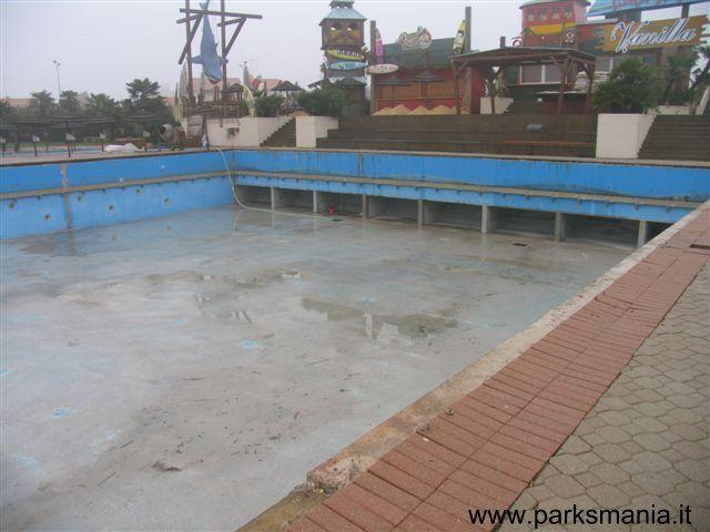 Newsriders aqualandia travaux de piscine for Travaux piscine