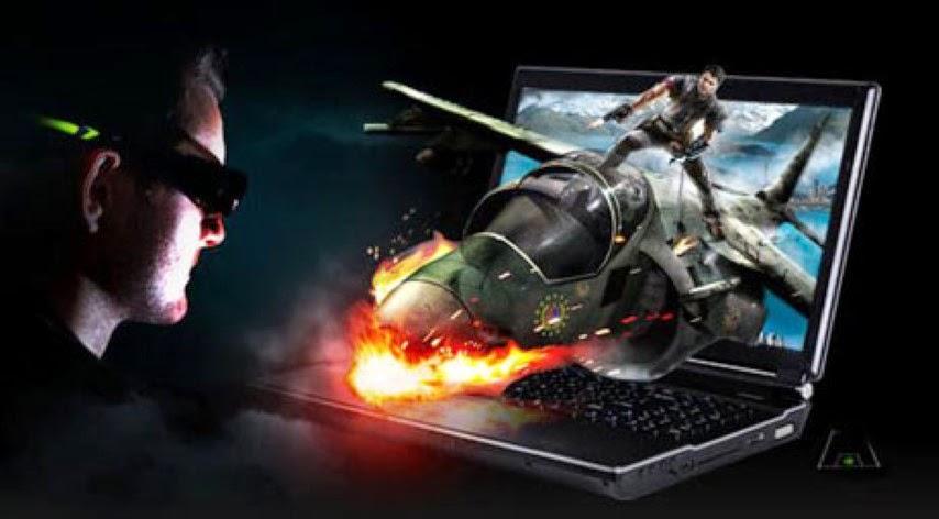 Harga Laptop Gaming Murah