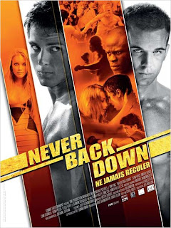 Never back down Streaming (2008)