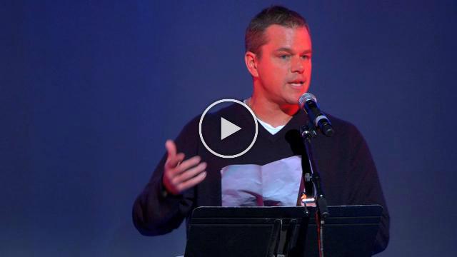 Matt-Damon-Gives-SHOCKING-Speech-On-Global-Elite
