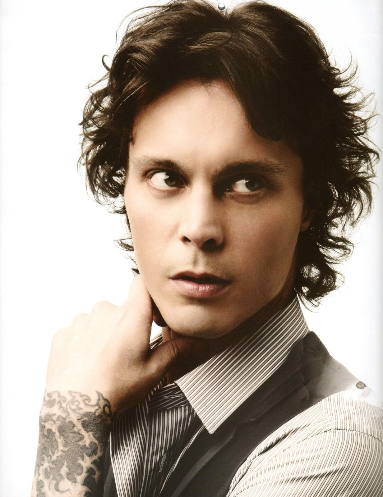 Ville Valo HairStyles - Men Hair Styles Collection