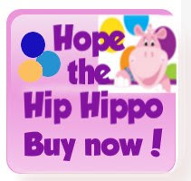 Hope The Hippo