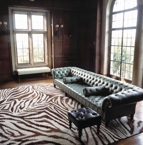 Diane von Furstenberg - The Rug Company