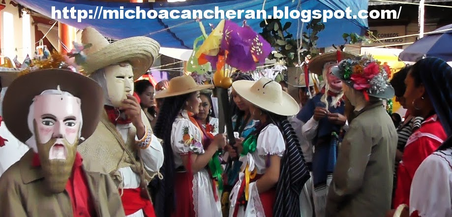 CHERAN                        MICHOACAN