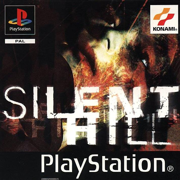 Recordatorio: Mejores juegos de PsX para Vita (Un paseo por lo clásico) Silent