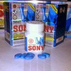 Obat Kuat Pria Sony MMC Tablet