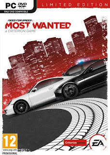 Need For Speed Most Wanted LIMITED – Full Unlocked