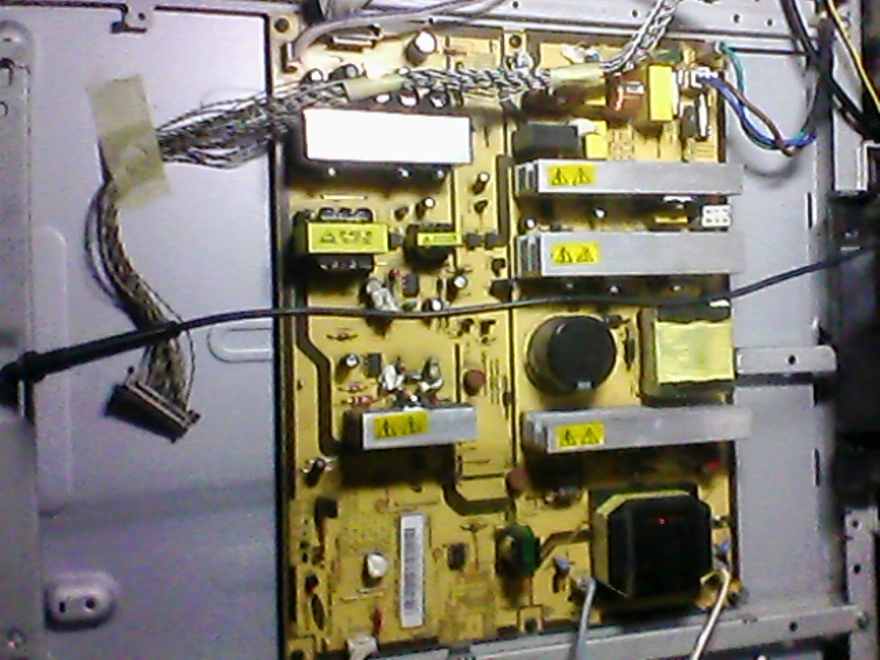 Reparasi Dan Service Televisi Lcd Tv Led Tv Smart Tv 3d Tv