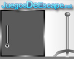 Solucion juego Black and White Room Escape