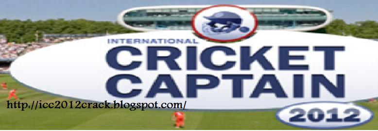 International Cricket Captain 2012 Full Version