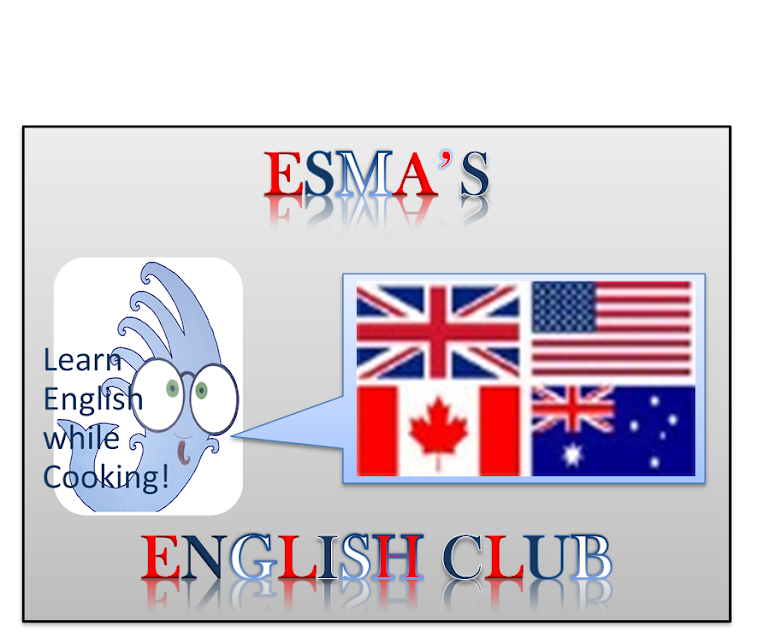 Esma's English Department