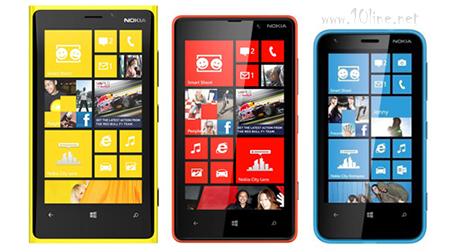 Androidli Nokia