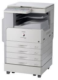 Mesin Fotocopy Image Runner 2420L