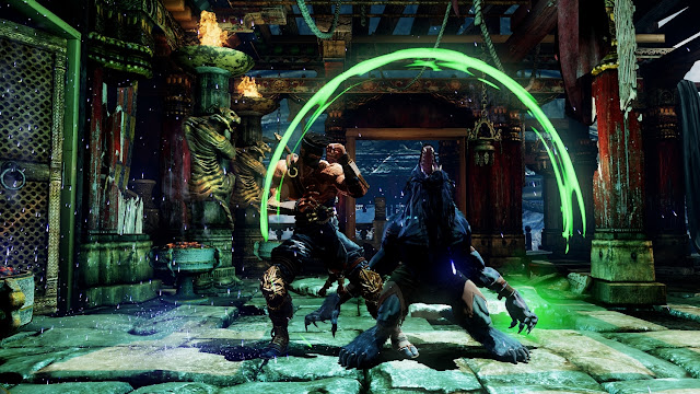 Download Killer Instinct 3 PC