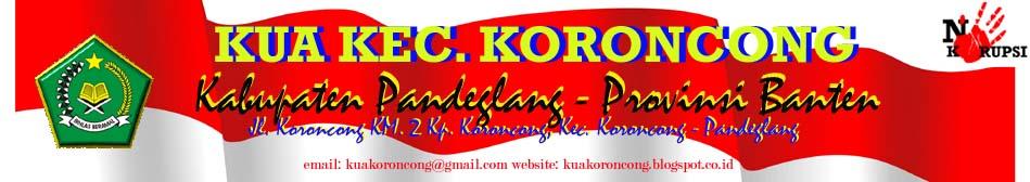 KUA Koroncong