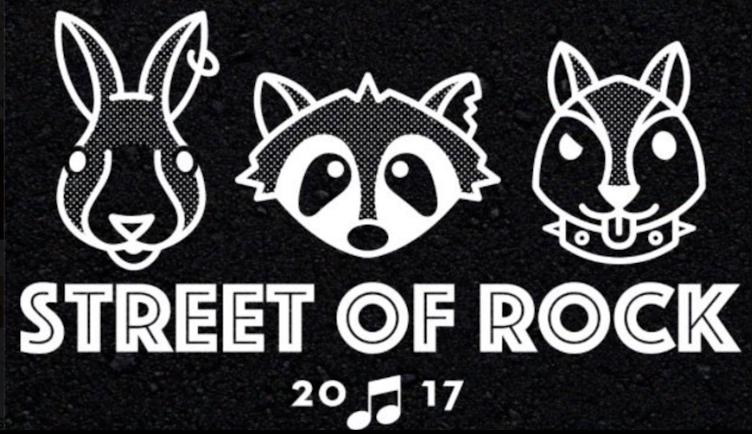 Street of Rock