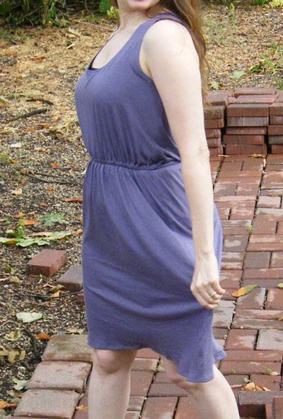 McCalls M6744 Dress