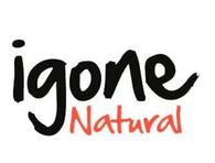 IgoneNatural Productos de cosmética certificada 100%