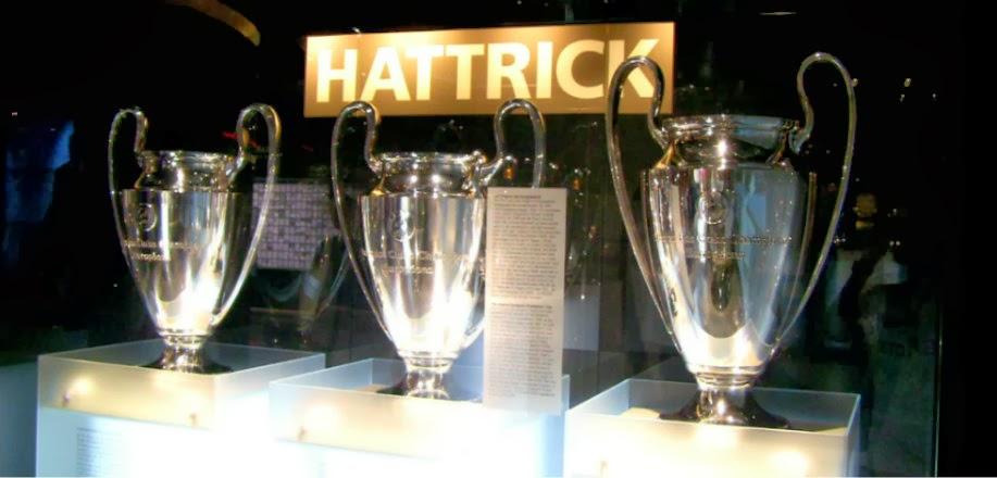 3-Hattrick
