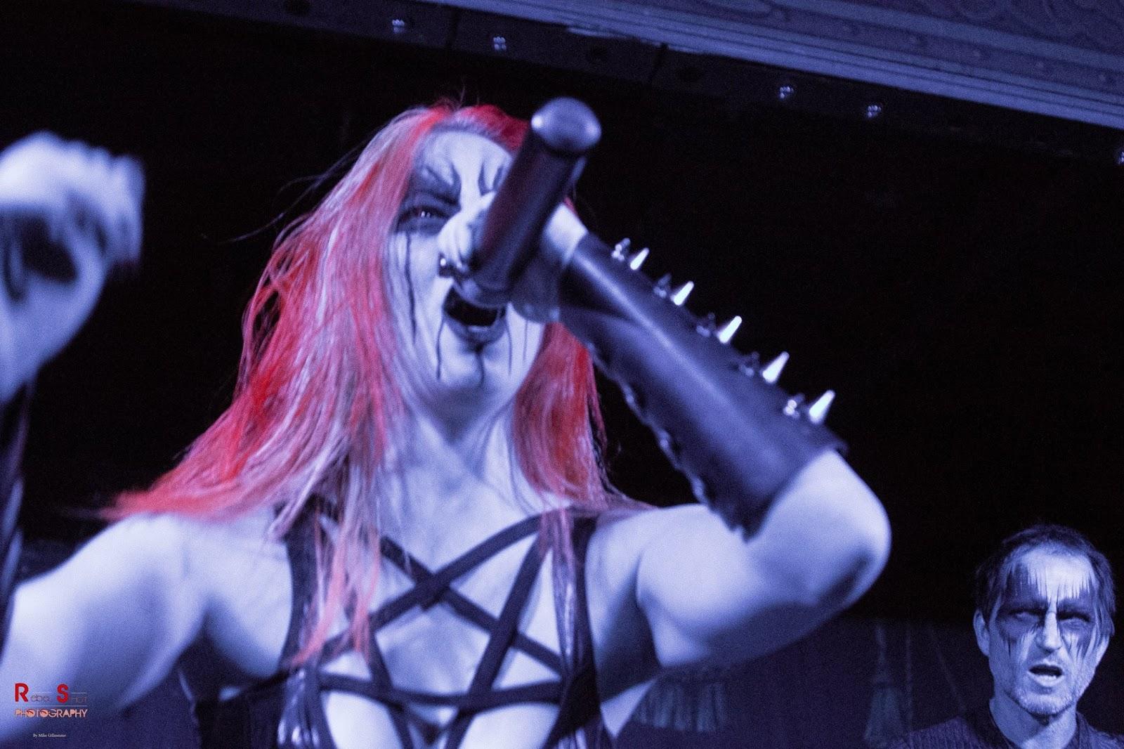 Lilith Astaroth Sorrowseed