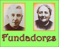 Padre Juan y Madre Antonia