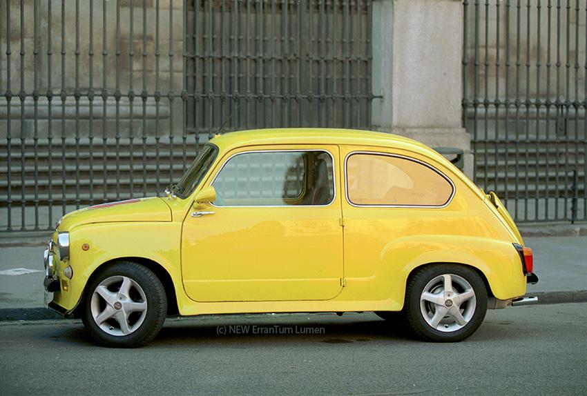 new errantum lumen corpus classic motor seat 600 d 1963 little ball