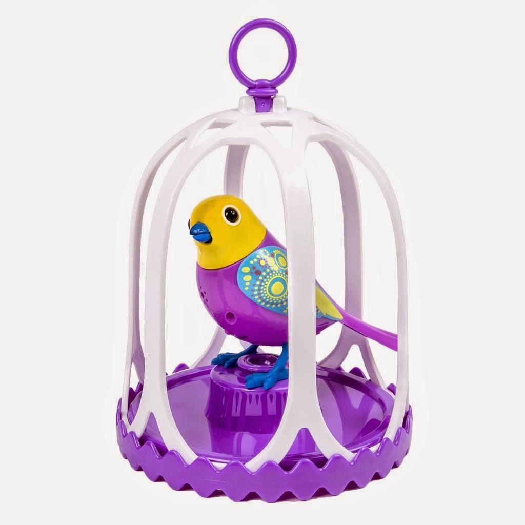 Spin Master Digibirds