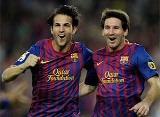 Resultado Partido Barcelona Vs Osasuna (8-0)