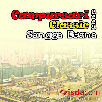 cover album, tag mp3, sangga buana campursari classic, 2003