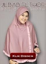 Jilbab Cantik Terbaru