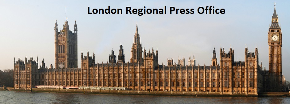 London Regional Press Office