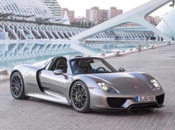 Inilah 10 kereta paling mahal di dunia 2015