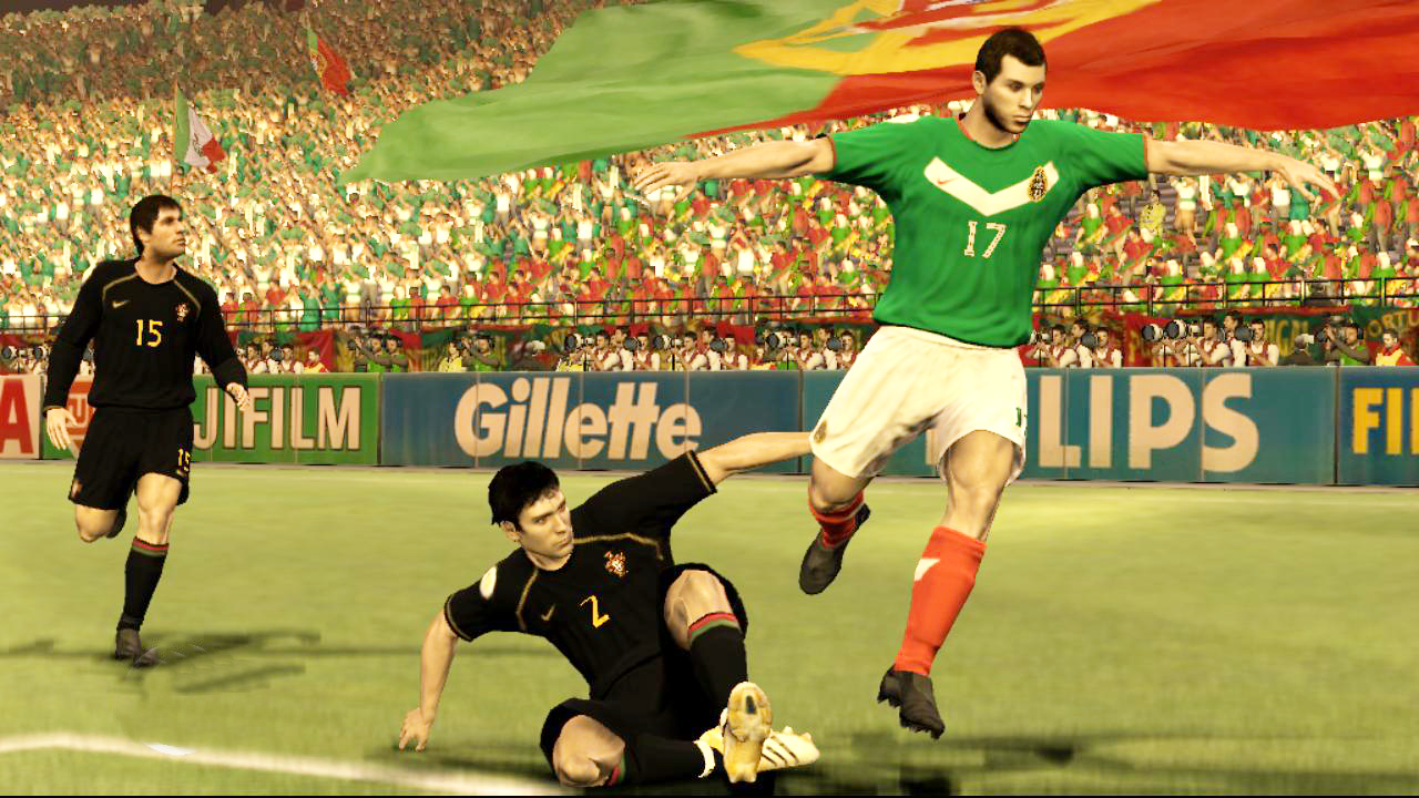 2006 FIFA World Cup PC Game Full Version Download Free