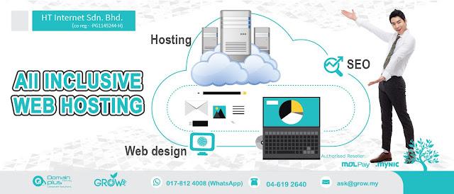 Web Deisng Penang