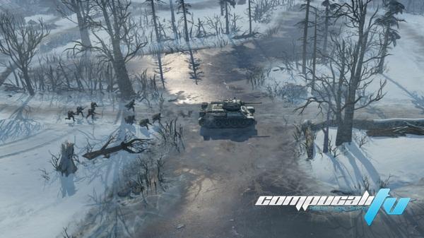 Company of Heroes 2 Ardennes Assault PC Full Español