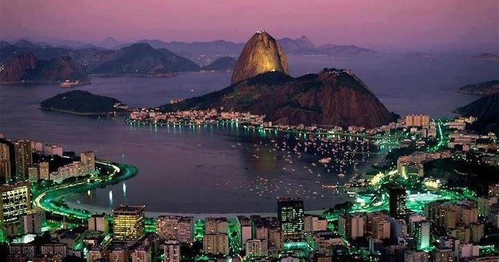 Facts Pod: Rio de Janeiro - Brasil