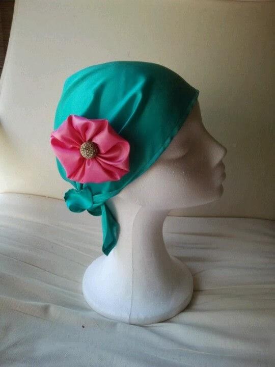 pañuelo turbante