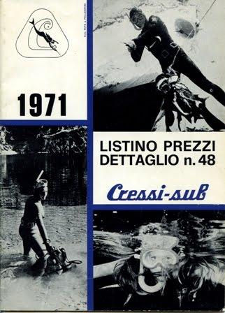 Cressi Sub