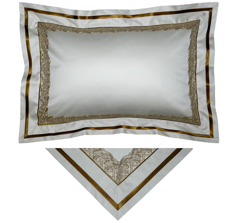 Ekskluzywna pościel, bawełna egipska