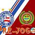 Pré-jogo: Bahia x Juazeirense | Campeonato Baiano 2015 - Semifinal