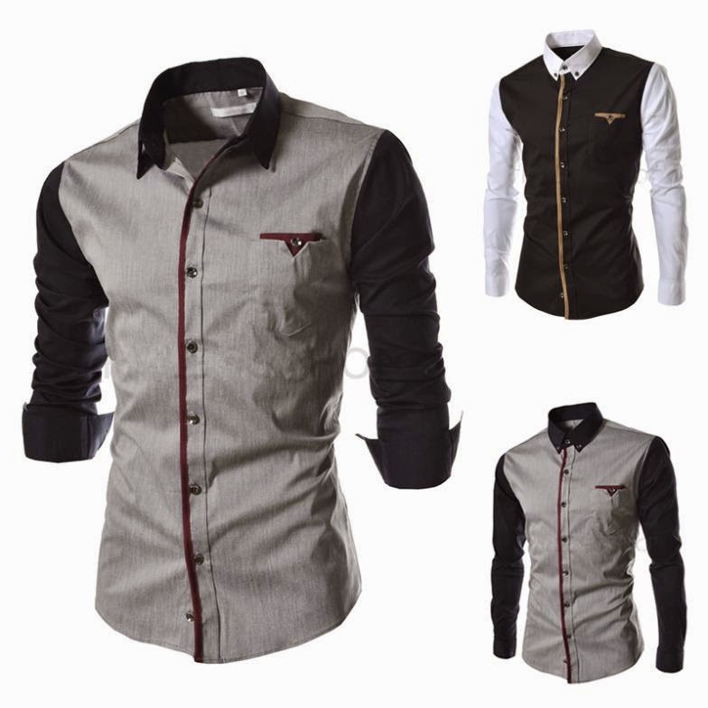 Designer shirts for men 2015 fusion arts bd Designer clothing for men online sales