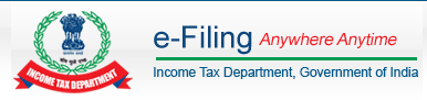 Audit Report to be Filed Online via Income Tax E-Filing