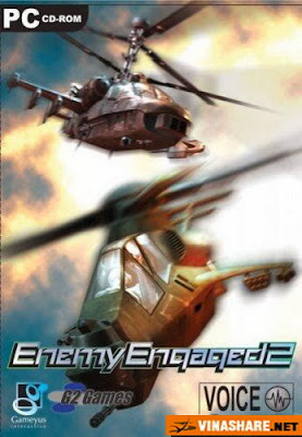 Download PC Game Enemy Engaged 2