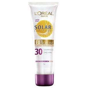 protetor Solar Expertise BB Cream FPS-30 L'Oréal