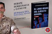"""Debate """"Democracia y Ejército"""" Presentación de Libro"""