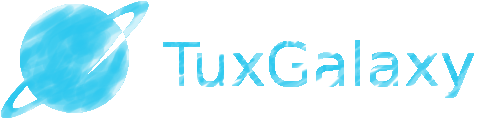 TuxGalaxy Blog